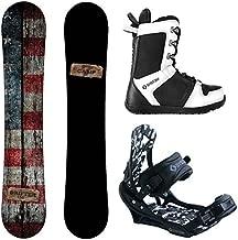 Best camp seven snowboard Reviews