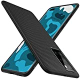 iBetter for Huawei P40 Pro Case, Premium Flexible Rubber