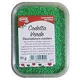 CODETTE di Zucchero Verdi 70 Grammi