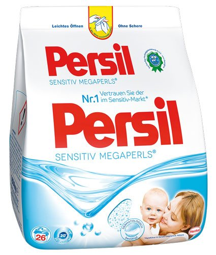 Persil - Megaperls Sensitiv