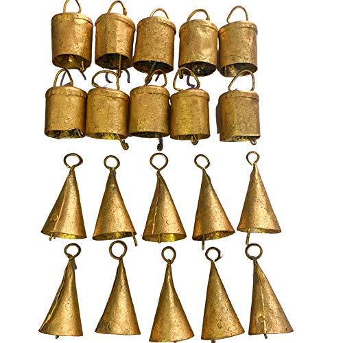campana rustica fabricante DIYANA IMPEX