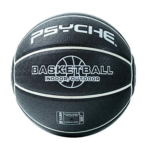Panpan Entrenamiento de Baloncesto al Aire Libre Especial Antideslizante de Baloncesto Nº Personalizada 7 higroscópico PU chisme de Baloncesto