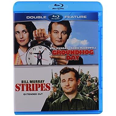Groundhog Day / Stripes - Set [Blu-ray]