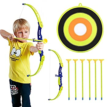 Best bow and arrow soft tip Reviews