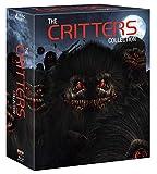 Critters Collection (4 Blu-Ray) [Edizione: Stati Uniti] [Italia] [Blu-ray]
