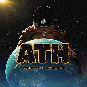 ATH (feat. Anubis MC)