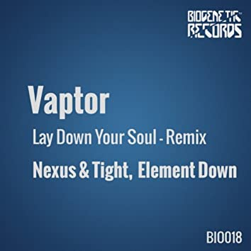 Lay Down Your Soul Remix