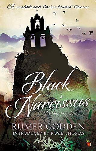 Black Narcissus: A Virago Modern Classic (Virago Modern Classics, Band 158)