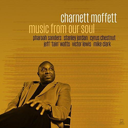 Charnett Moffett
