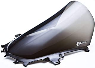 ZERO GRAVITY 15-19 Yamaha YZF-R1 Sport Touring Windscreen (Light Smoke)