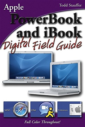 PowerBook and iBook Digital Field Guide