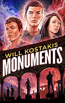 Monuments by [Will Kostakis]
