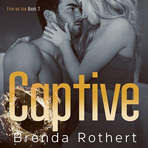 Captive cover art