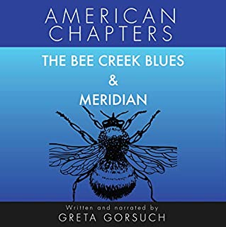 The Bee Creek Blues & Meridian cover art