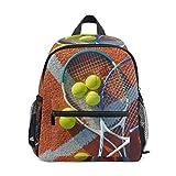 Sac à dos CPYang pour enfants, sac à dos de sport, raquette de tennis, sac d'école, sac de maternelle pour enfant