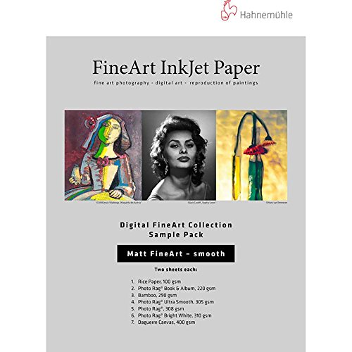 Fine Art Printer Paper - 8