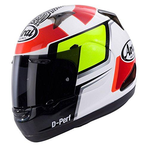 ARAI Quantum St Pro Puro weiß Motorradhelm L 59-60cm