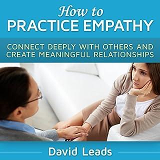How to Practice Empathy audiobook cover art