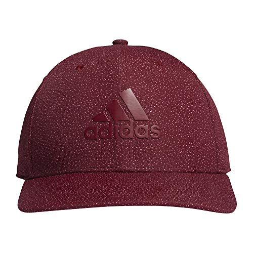 adidas Herren Mütze Digitaldruck Hut, Herren, Hut, TXM1194S20, Collegiate Burgund,...