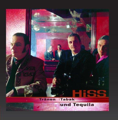 Tränen,Tabak und Tequila (Live)