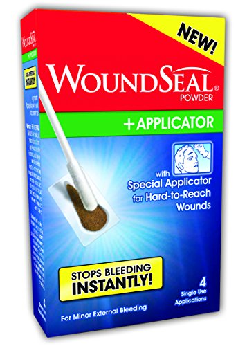 Best woundseal powder and applicator for 2020