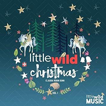 Little Wild Christmas, Vol. 1