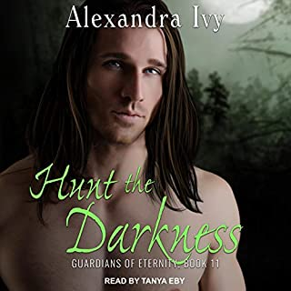 Hunt the Darkness cover art