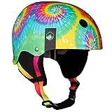 Liquid Force Flash Wakeboarding-Helm (Woodstock), Größe L