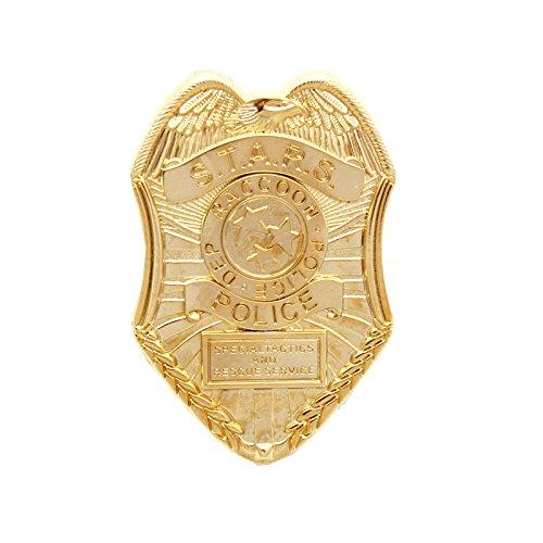 cosplay falsa placa de policía - Tienda pidak