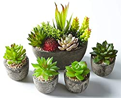 Jobary Artificial Plants For Bathroom