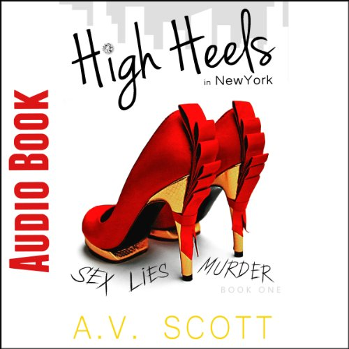 High Heels in New York cover art