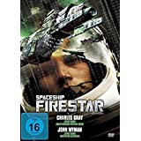 Spaceship Firestar [Import anglais]