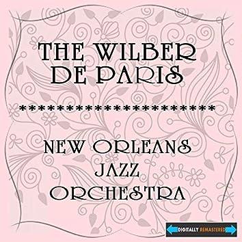 The Wilbur de Paris New Orleans Jazz Orchestra