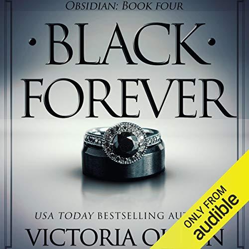 Couverture de Black Forever