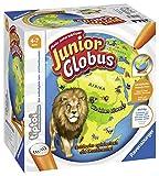Ravensburger tiptoi 00785 - Mein interaktiver Junior Globus -...