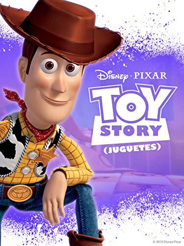 Toy Story (Juguetes)