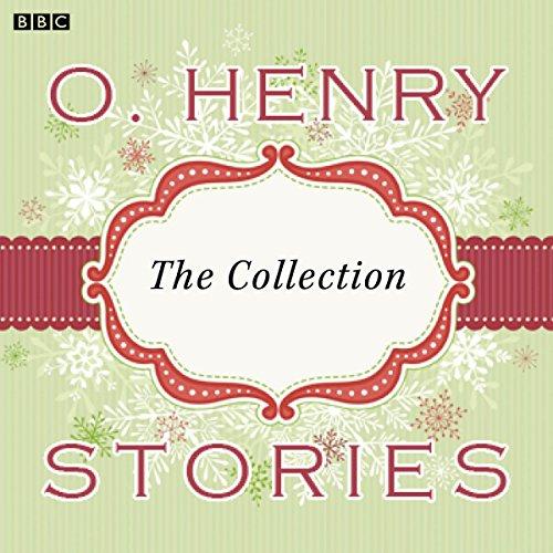 O. Henry Stories cover art