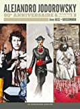 Jodorowsky 90 ans T9 - Juan Solo -Pietrolino