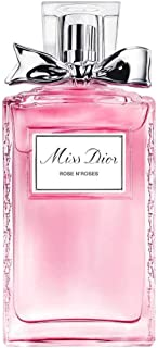 Miss Dior Rose N'Roses by Christian Dior for Women 3.4 oz EDT Spray