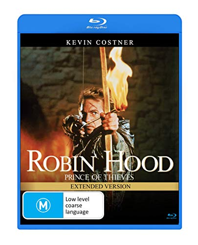 Robin Hood: Prince of Thieves (Exte…