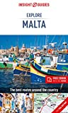 Insight Guides Explore Malta (Travel Guide with Free eBook) (Insight Explore Guides)