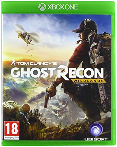 Ubisoft - Tom Clancy's Ghost Recon: Wildlands /Xbox One (1 GAMES)