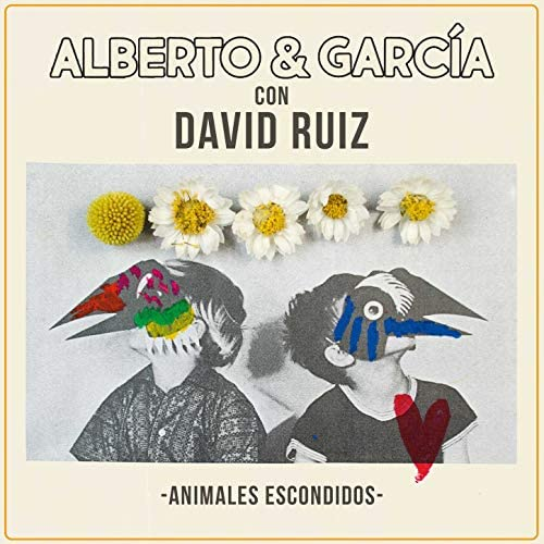 Alberto & García feat. La Maravillosa Orquesta Del Alcohol