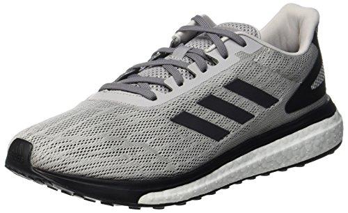 Adidas Response lt m, Zapatillas de Running Hombre, Gris (Gris/(Gridos/Nocmét/Gritre) 000), 46 2/3 EU