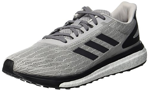 Adidas Response lt m, Zapatillas de Running para Hombre, Gris (Gris/(Gridos/Nocmét/Gritre) 000), 41 1/3 EU