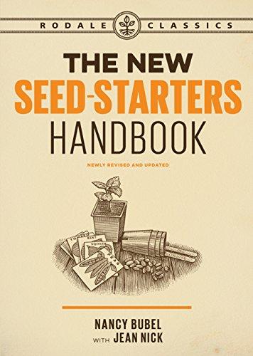 The New Seed-Starters Handbook (Rodale Organic...
