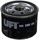 UFI 23.118.00 Ölfilter