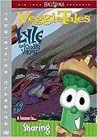 VeggieTales: Lyle, the Kindly Viking [DVD] [Import]