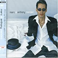 Libre by Marc Anthony (2008-01-01)