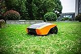 Zoom IMG-2 yard force robot tosaerba easymow